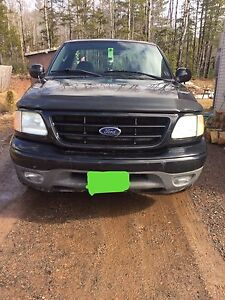 FOR SALE • 2003 Ford F-150 , 5.4 L engine  $2,500