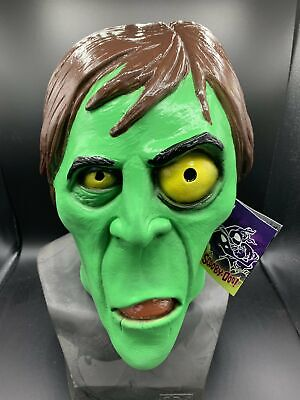 SCOOBY DOO – THE CREEPER MASK