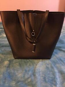 Big Handbag/ Shopper, Black Sydney City Inner Sydney Preview