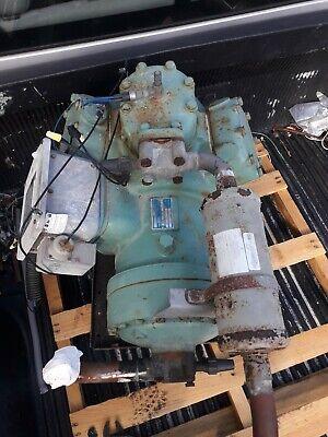 Carrier Compressor 06ea565