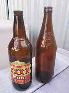 Beer Bottles Caboolture Caboolture Area Preview