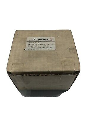 Newport BBR2.5-2 63mm RETROREFLECTOR