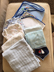 Baby Boy items