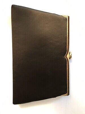1950s Handbags, Purses, and Evening Bag Styles COBLENTZ ORIGINAL Vintage Black Satin Evening Handbag Purse $25.99 AT vintagedancer.com