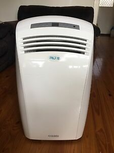 Olimpia Splendid PIU Eco 12 Portable Refrigerated Air Conditioner Glengowrie Marion Area Preview