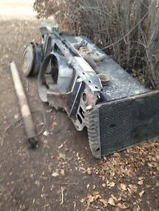 82 Ford F-150 part out