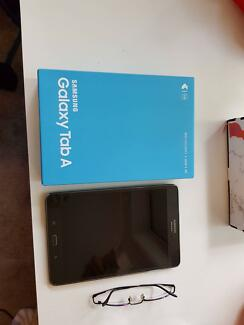Samsung Galaxy Tab A 16GB Telstra wifi/4G