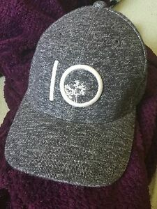 TEN TREE HAT SIZE SMALL