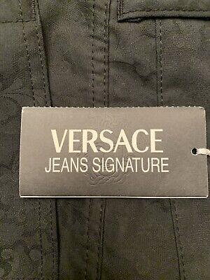 Mens Versace Jeans Signature