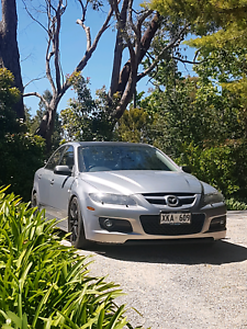 Mazda 6 MPS with NEW TURBO Adelaide CBD Adelaide City Preview