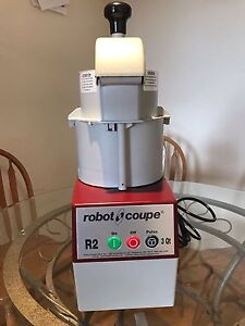 Robot Coupe , Food Processor R2N