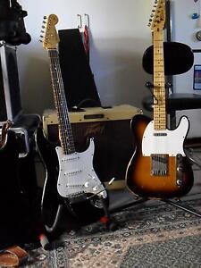 Rhythm/Lead Guitar Player Gosnells Gosnells Area Preview
