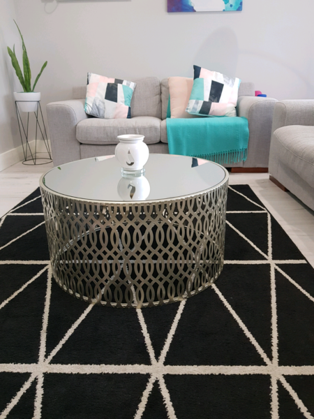 Mirror Coffee Table Round Tables Gumtree Australia Holdfast Bay South Brighton 1195289000