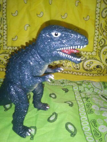 Bandai 1991 Gorosaurus Godzilla Ultraman sofubai kaiju soft vinyl tokusatsu