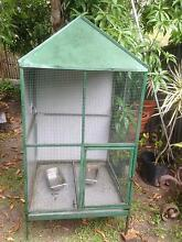 Large 1.2m Bird Cage Nerang Gold Coast West Preview
