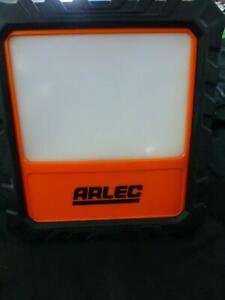 PORTABLE ARLEC RECHARGEABLE LIGHT  Model : WL0030 - 30w Campbelltown Campbelltown Area Preview
