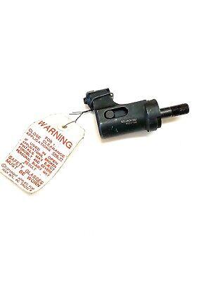 Huck Rivet Gun Riveter -08 Offset Nose 99-1714 Hydraulic Power Tool 206-375