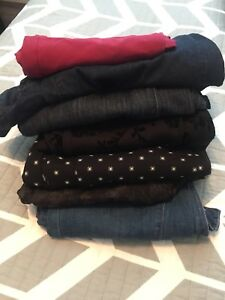 Ladies pants bundle size 18