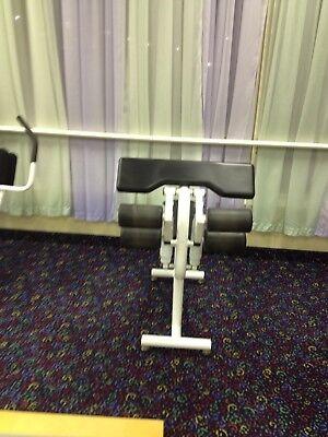 Full Set Hydraulic Based Exercise Equipment