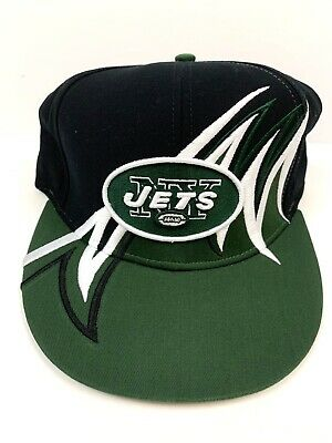 New York Jets Hat Cap Official NFL Team Apparel Store Adjustable Snapback