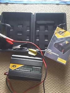 600 Watt Power Inverter as new condition. Airlie Beach Whitsundays Area Preview