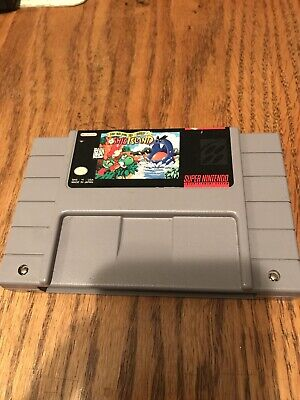 Super Mario World 2: Yoshi's Island (SNES, 1995) game only