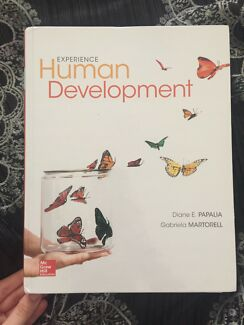 Experience Human Development 13th Ediition, Diane E.Papila