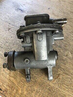 Pierburg  break system vacuum pump. Citroen Peugeot Talbot