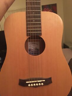Wanted: Tanglewood travel guitar