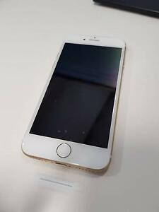 Iphone 7 - 128Gb - Gold.   New Phone Melbourne CBD Melbourne City Preview