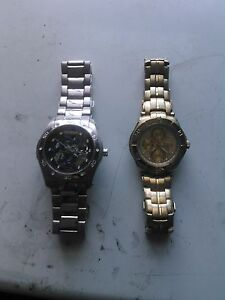 Two armitron watches 300 obo