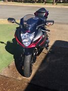 Suzuki GSX-R 750 Waterford South Perth Area Preview