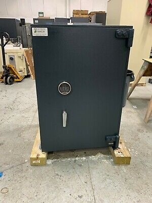Gary Tl 30 High Security Plate Safe