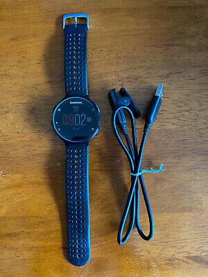 Garmin Forerunner 235 GPS Watch-Black