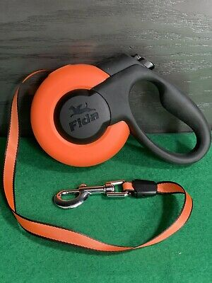 Best Heavy Duty Retractable Dog Leash Large 132lb 16ft