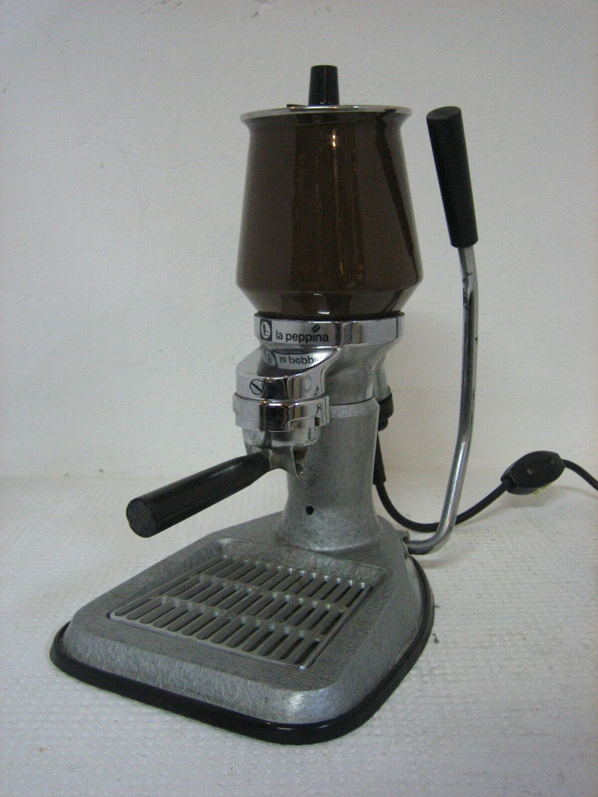 Macchina caffe 39 la peppina - Macchina da caffe per casa ...