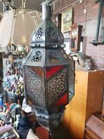Orientalische Deckenlampe Handgemacht Marokko Lampe Deko Hessen - Groß-Gerau Vorschau