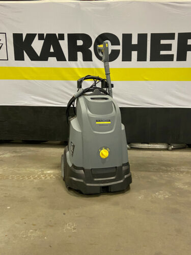 Karcher HDS 1.7/12 U Ed Electric Diesel Heated Hot Water Pressure Washer
