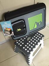 Brand New! TableTop Cooler & Easy Folding Step Stool Mosman Mosman Area Preview