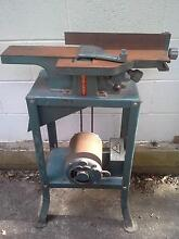 Vintage Ezycut Electric Bench Planer Blackwood Mitcham Area Preview