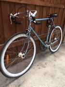 Vintage Ricardo Single Speed Bicycle Brunswick Moreland Area Preview