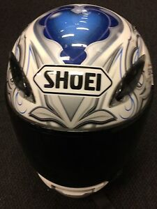 SHOEI motocross helmet XR 1100 size XS RB 068817 Midland Swan Area Preview