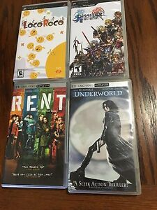 PSP games and movies (4)