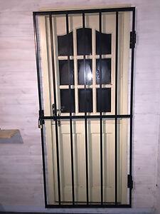 Door Security Gates Ebay