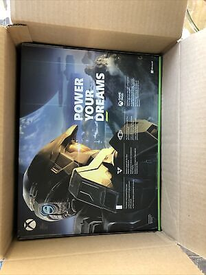 Microsoft Xbox Series X 1TB Video Game Console - Black *Brand New & Sealed