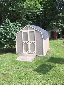 8X8 shed for sale