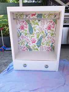 Fully restored Small cabinet/robe New Lambton Heights Newcastle Area Preview