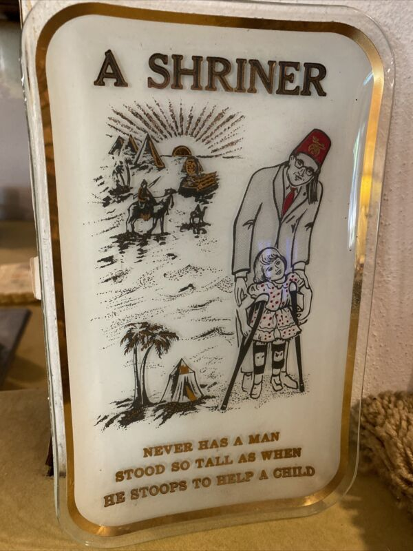 shriner collectibles