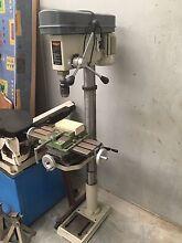 Pedestal drill floor mount industrial Seaford Frankston Area Preview