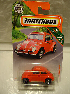 Matchbox '62 Volkswagen Beetle VW Bug - Combined Shipping Available